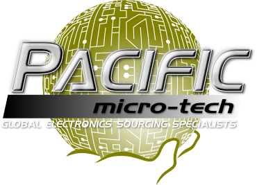 Pacific Micro-Tech Logo Relationships